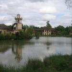 Villaggio della regina