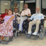 F&D Urlo foto disabili autonomi