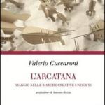 copertina libro L'Arcatana F&D