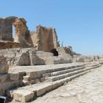 2) Tunisia Bulla Regia Terme F&D