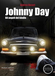 F&D cop libro johnny-day