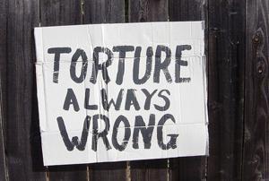 tortura