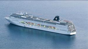 foto nave c rociera