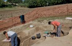 foto scavi forni 1