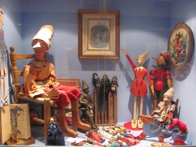 Ad Ancona un circolo oltre i giocattoli | Fatto & Diritto