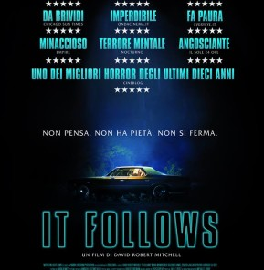 It Follows, la recensione
