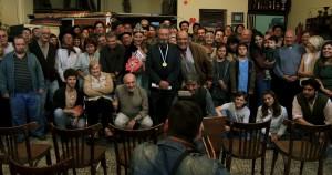 Venezia 73: EL CIUDADANO ILUSTRE, la recensione