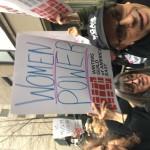 Foto 2 marcia vs TrumpNew York