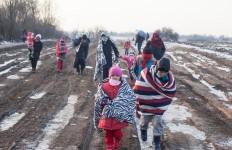 foto richiedenti asilo