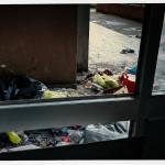 5) Una delle piaghe croniche è la difficoltà nello smaltimento dei rifiuti, foto di Ennio Brilli
