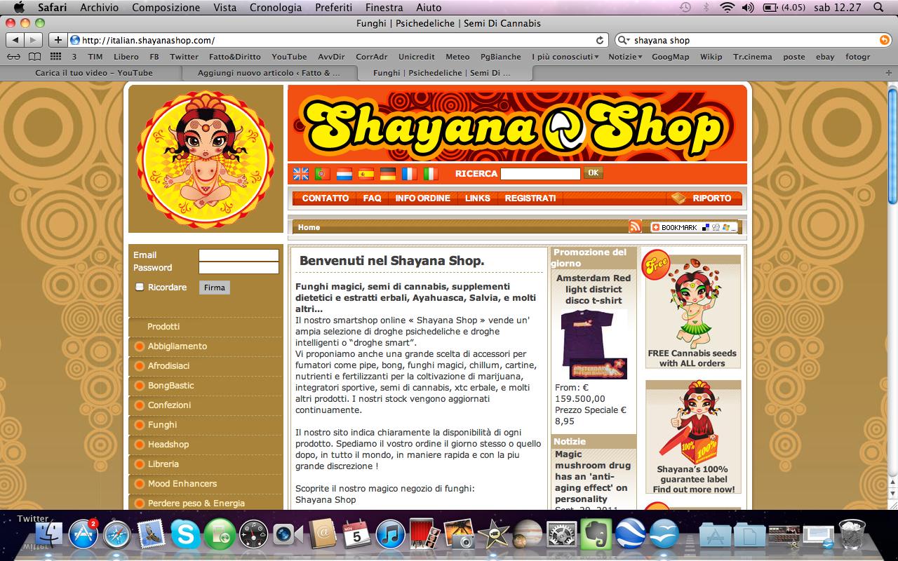shayana