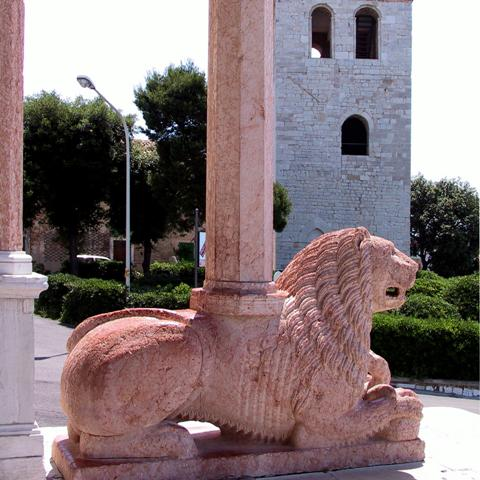 An-004-Ancona-Cattedral di S.Ciriaco-Campanile copia