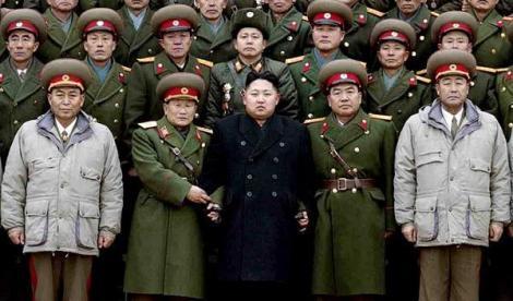 korea nord nucleare