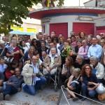 foto Fed reunion gino pcavour