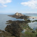 Fort National a St-Malo