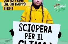 Ambiente/Cortei e flash mob: Milano si mobilita per Giornata mondiale clima